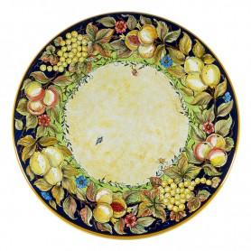 Tavolo in pietra lavica Sicilia