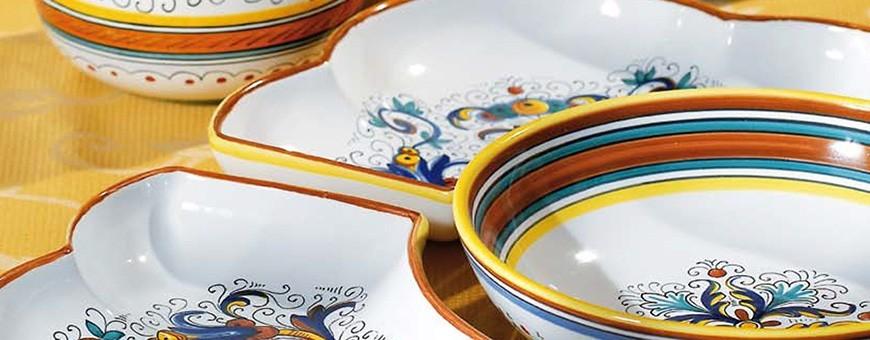 Bowls & Centerpieces