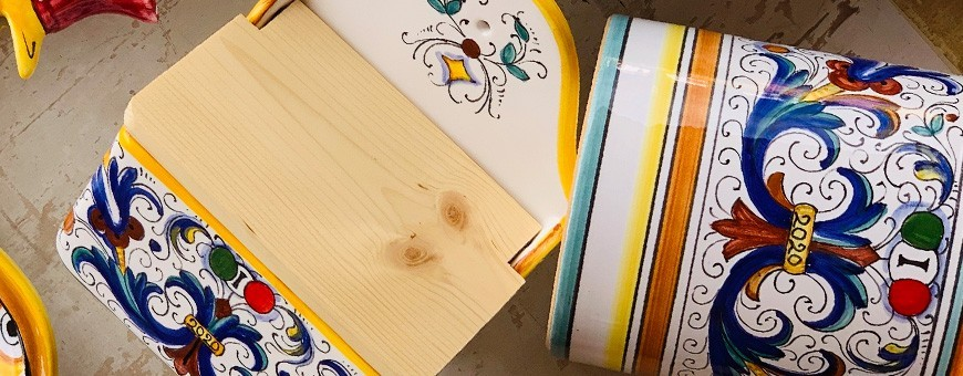 Utensili & Porta utensili da cucina